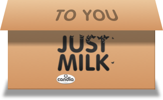 BUY JUST MILK TO YOU