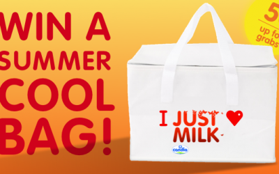 Summer Cool Bag Winners