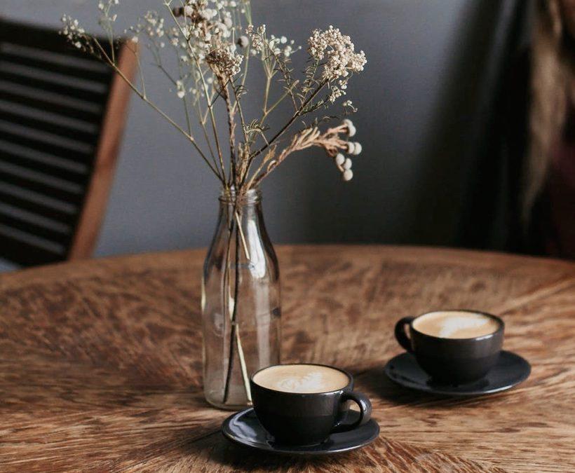 Win a Barista Style Home Coffee Machine