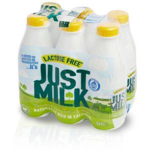 Buy Lactose-Free UHT MILK