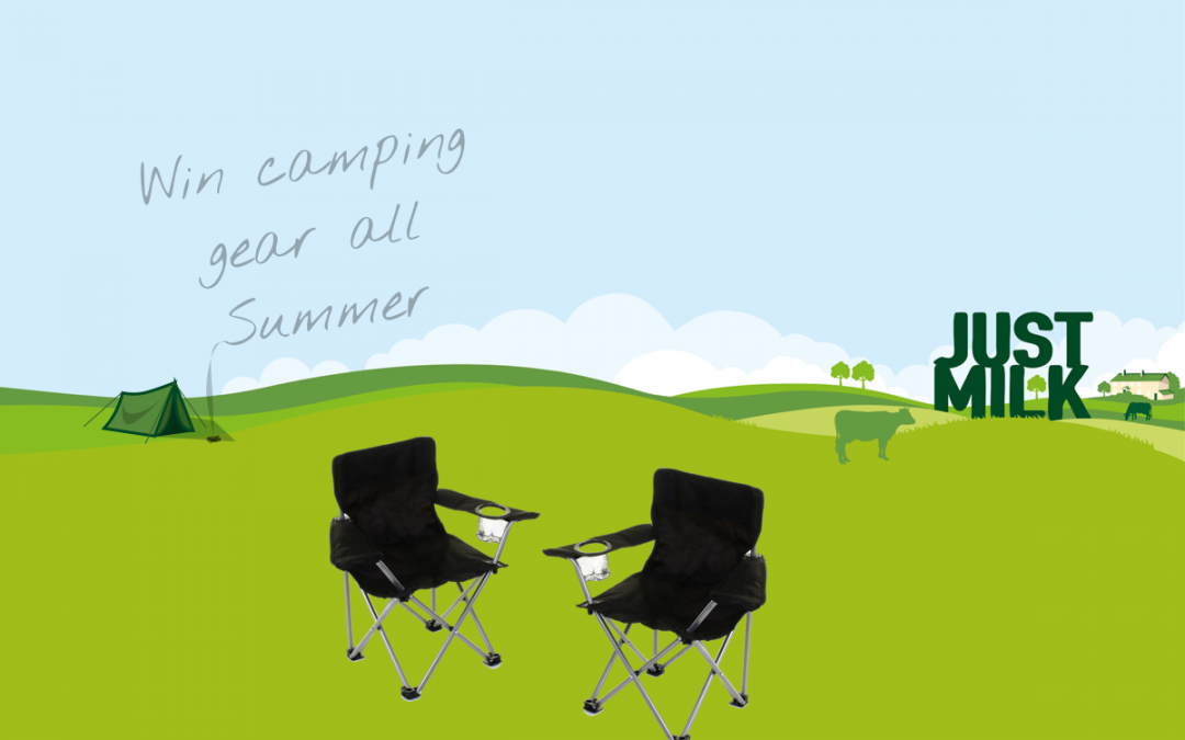 Camping Chair Giveway Winners